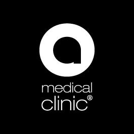 Medical Clinic Logo SIIMPIFY Logo Absolute Zero Logo
