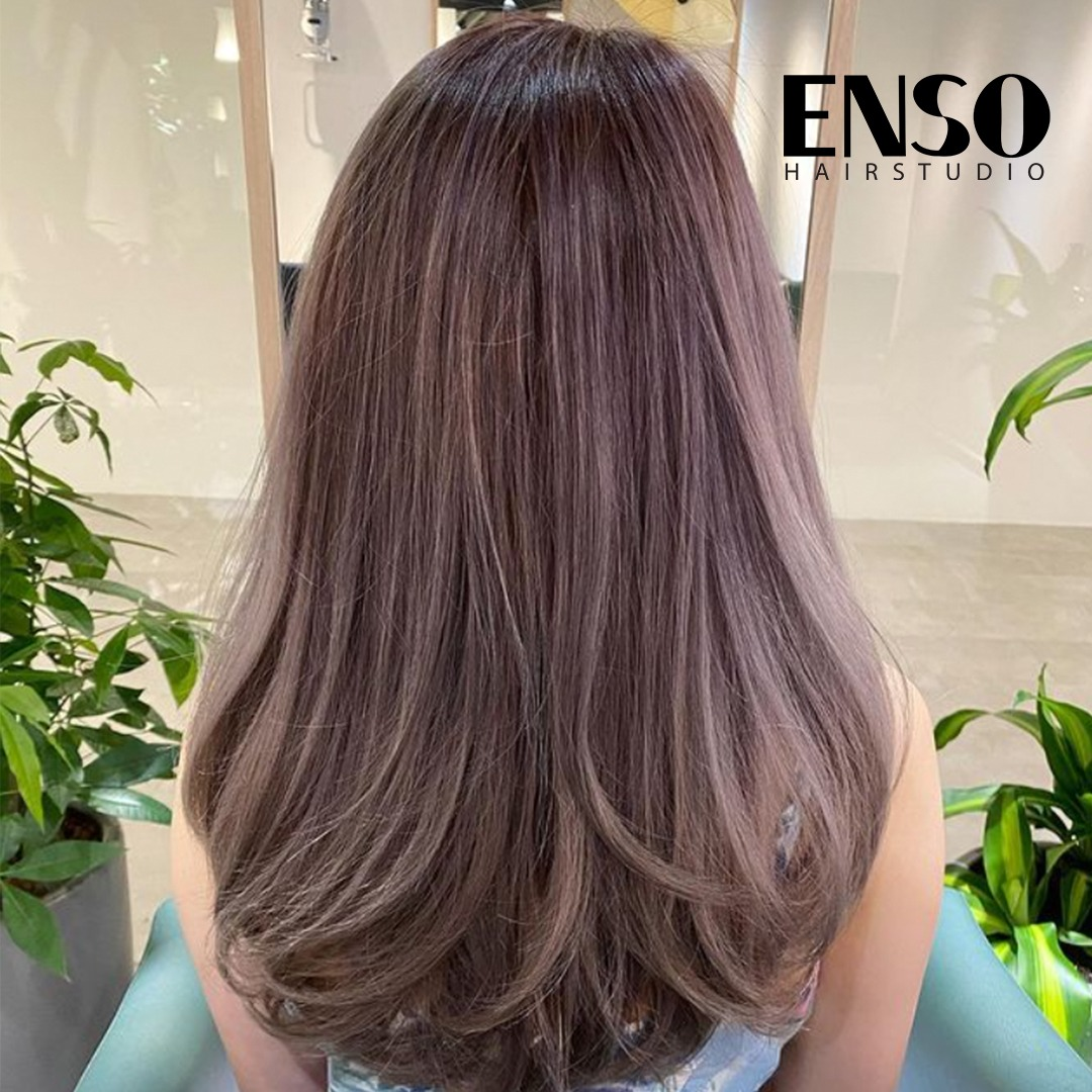 ENSO HAIR SALON PARTNERSHIP ON ONLY AESTHETICS LOYALTY PROGRAM